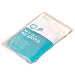 Compresa Rece/Cald cu gel - Multiple Utilizari